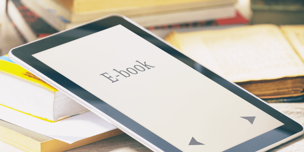 電子書籍は紙の本に負けるのか?電子化代行が擁護してみた。