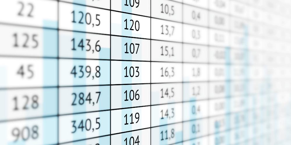 CSVとは?データ交換・分析に特化したフォーマットを解説